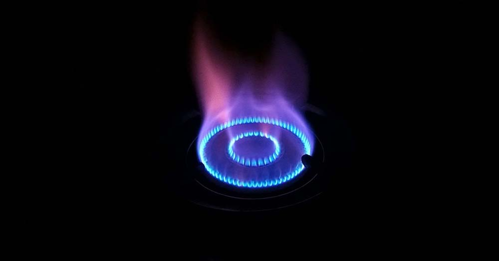 Save Cooking Gas in the Kitchen